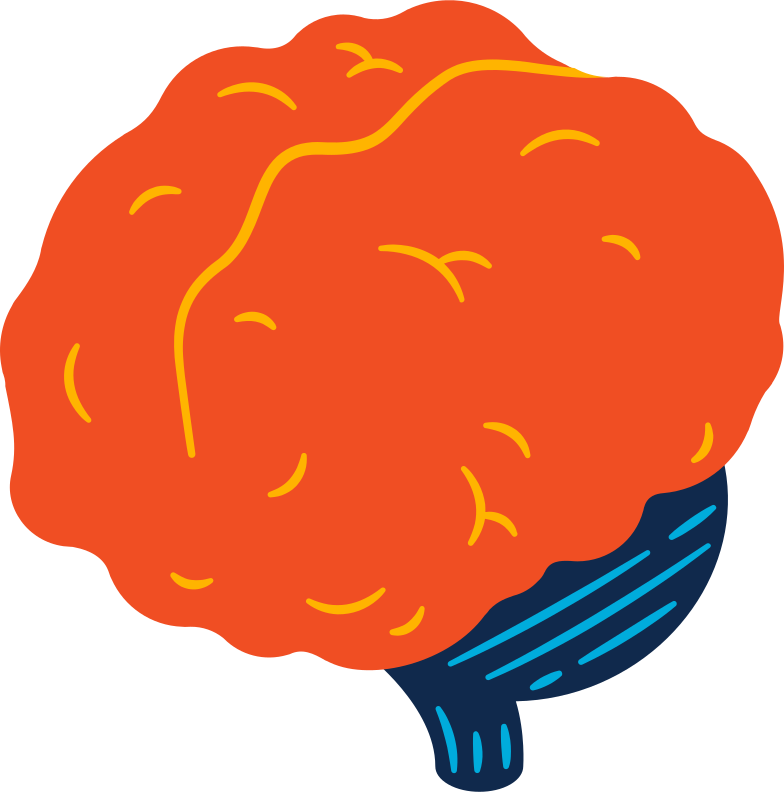 style brain Vector images in PNG and SVG | Icons8 Illustrations