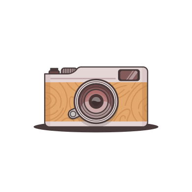 style Vintage camera images in PNG and SVG | Icons8 Illustrations