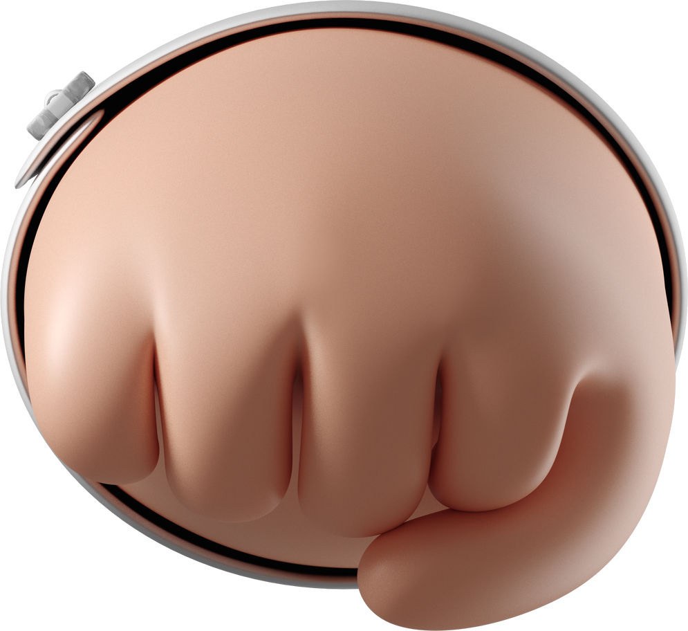 style oncoming fist Vector images in PNG and SVG | Icons8 Illustrations