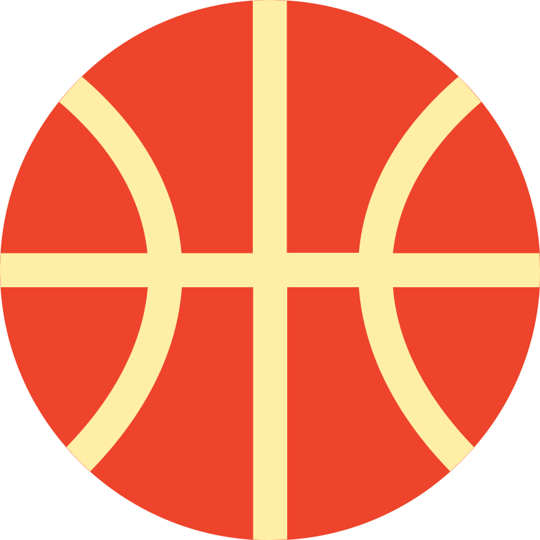 style basketball ball Vector images in PNG and SVG | Icons8 Illustrations