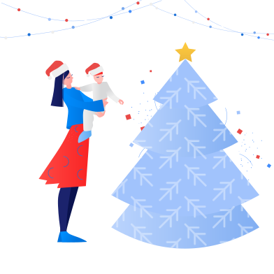 style 子供のためのクリスマス images in PNG and SVG   Icons8 Illustrations