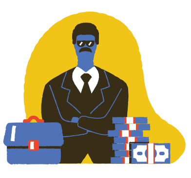 style Sicherheitsdienst images in PNG and SVG | Icons8 Illustrations