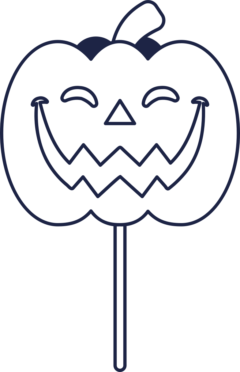 style pumpkin mask Vector images in PNG and SVG   Icons8 Illustrations