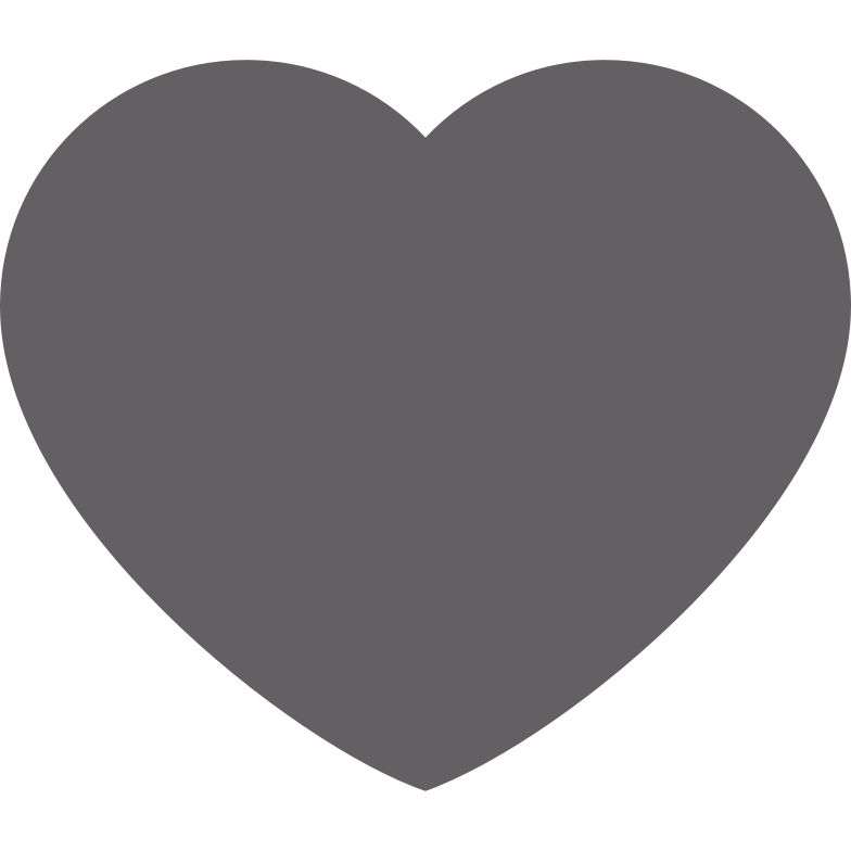 style heart grey Vector images in PNG and SVG | Icons8 Illustrations
