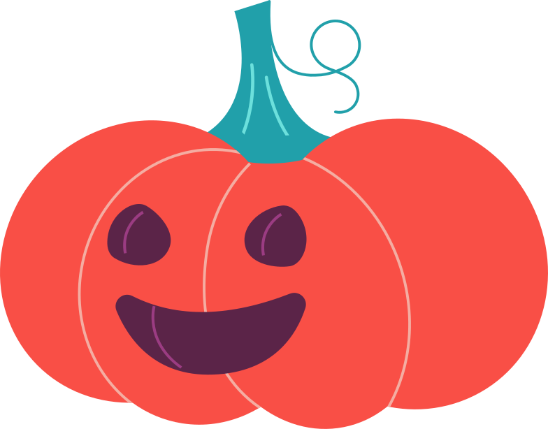 style funny pumpkin Vector images in PNG and SVG   Icons8 Illustrations
