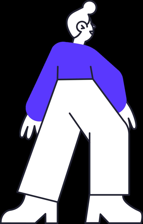 Immagine Vettoriale uomo in PNG e SVG in stile  | Illustrazioni Icons8