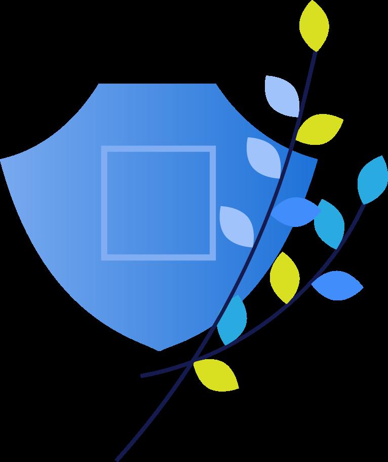shield Clipart illustration in PNG, SVG