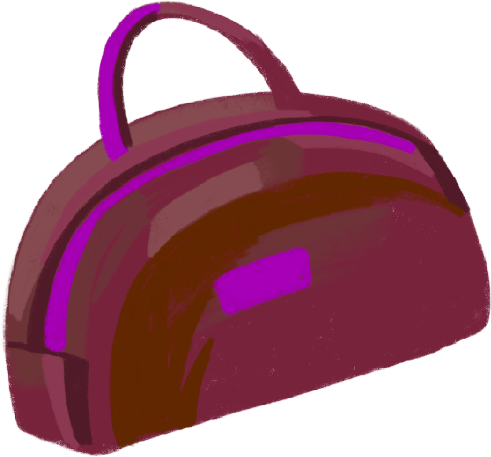 style bag red Vector images in PNG and SVG | Icons8 Illustrations