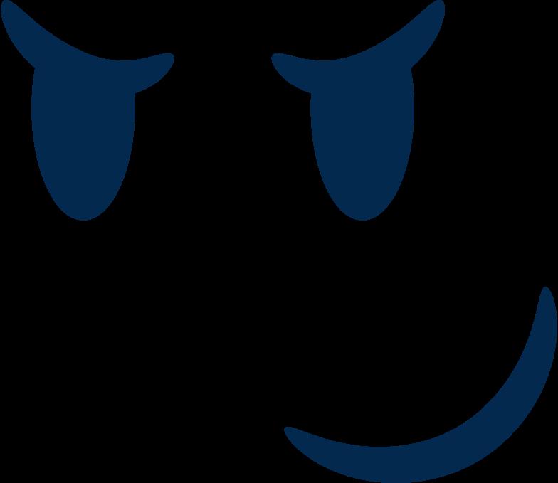 emotion tricky Clipart illustration in PNG, SVG