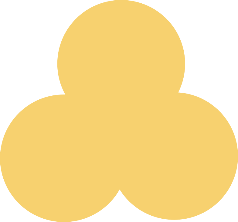 style trefoil yellow Vector images in PNG and SVG   Icons8 Illustrations