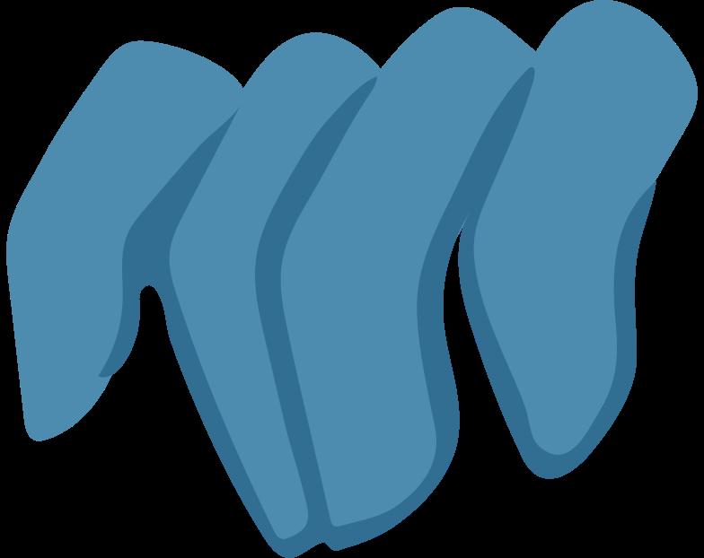 fingers holding Clipart illustration in PNG, SVG