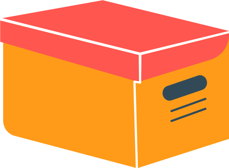 style box Vector images in PNG and SVG | Icons8 Illustrations