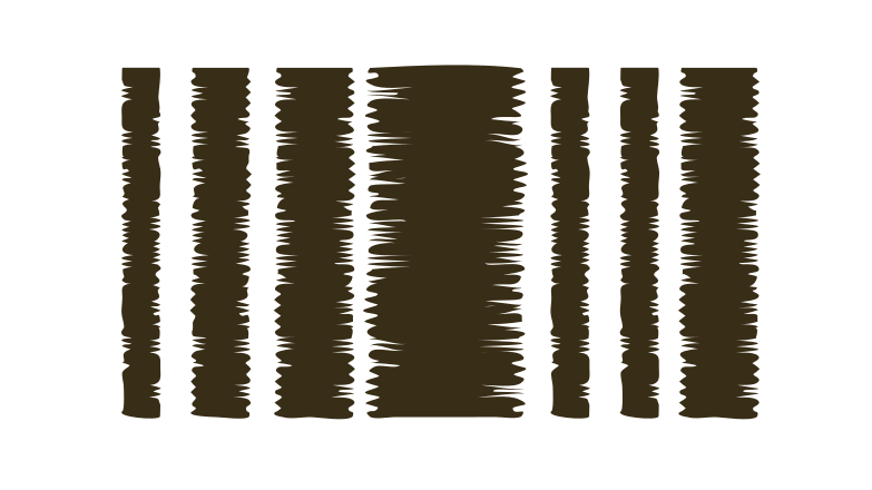 barcode Clipart illustration in PNG, SVG