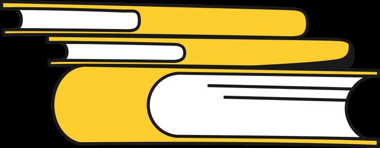 Immagine Vettoriale pila di libri in PNG e SVG in stile  | Illustrazioni Icons8