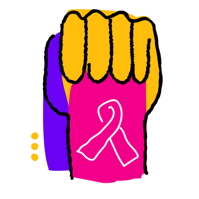style Pink Ribbon Month images in PNG and SVG | Icons8 Illustrations