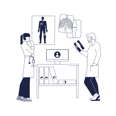 style Telemedicine images in PNG and SVG | Icons8 Illustrations