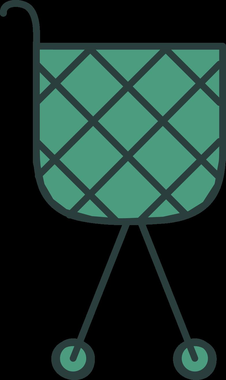 order complete  food basket Clipart illustration in PNG, SVG