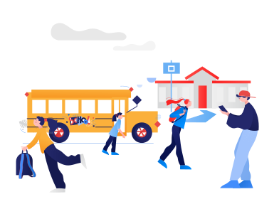 style School playground images in PNG and SVG | Icons8 Illustrations