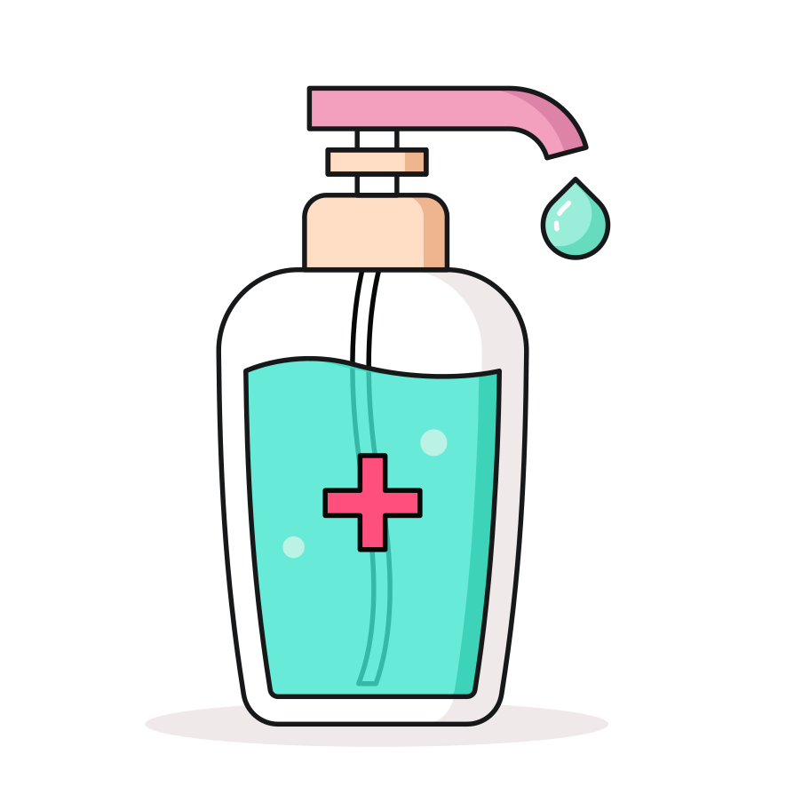 style Sanitizer Vector images in PNG and SVG | Icons8 Illustrations