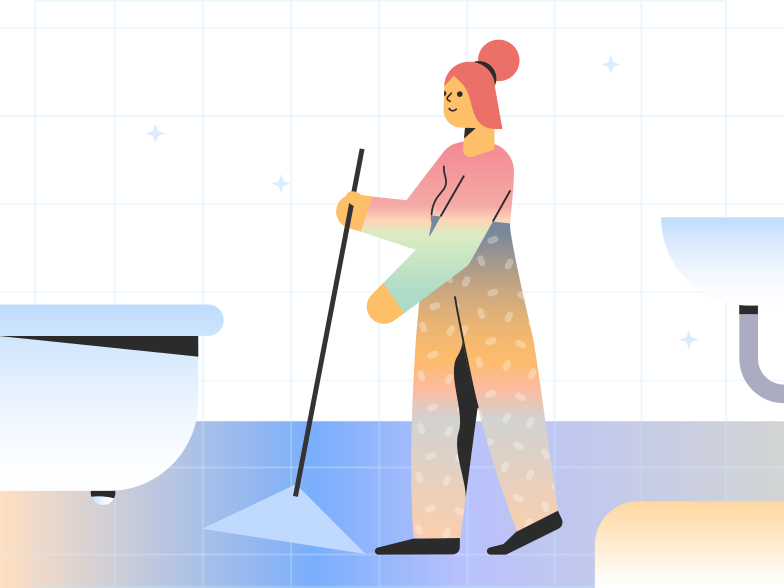 style Cleaner Vector images in PNG and SVG | Icons8 Illustrations