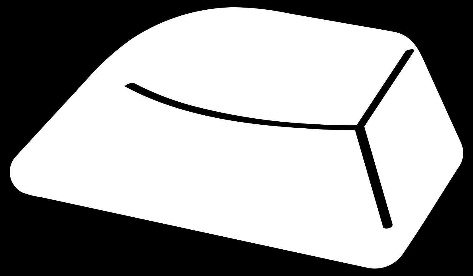 Felsen Clipart-Grafik als PNG, SVG