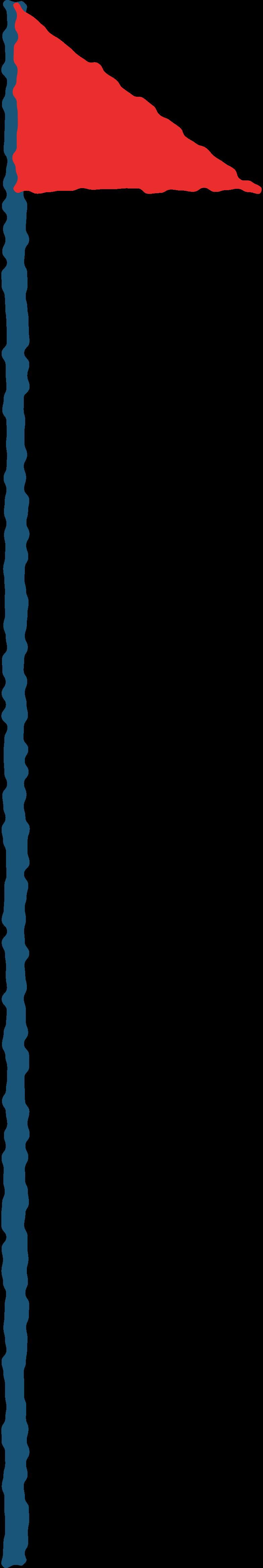 Bandeira de golfe Clipart illustration in PNG, SVG