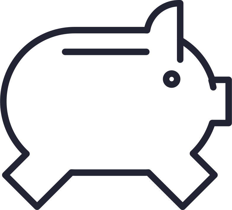 style money box Vector images in PNG and SVG | Icons8 Illustrations