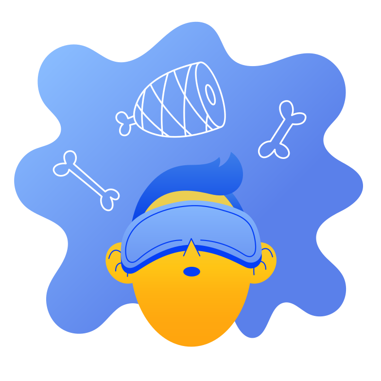 VR  Clipart illustration in PNG, SVG