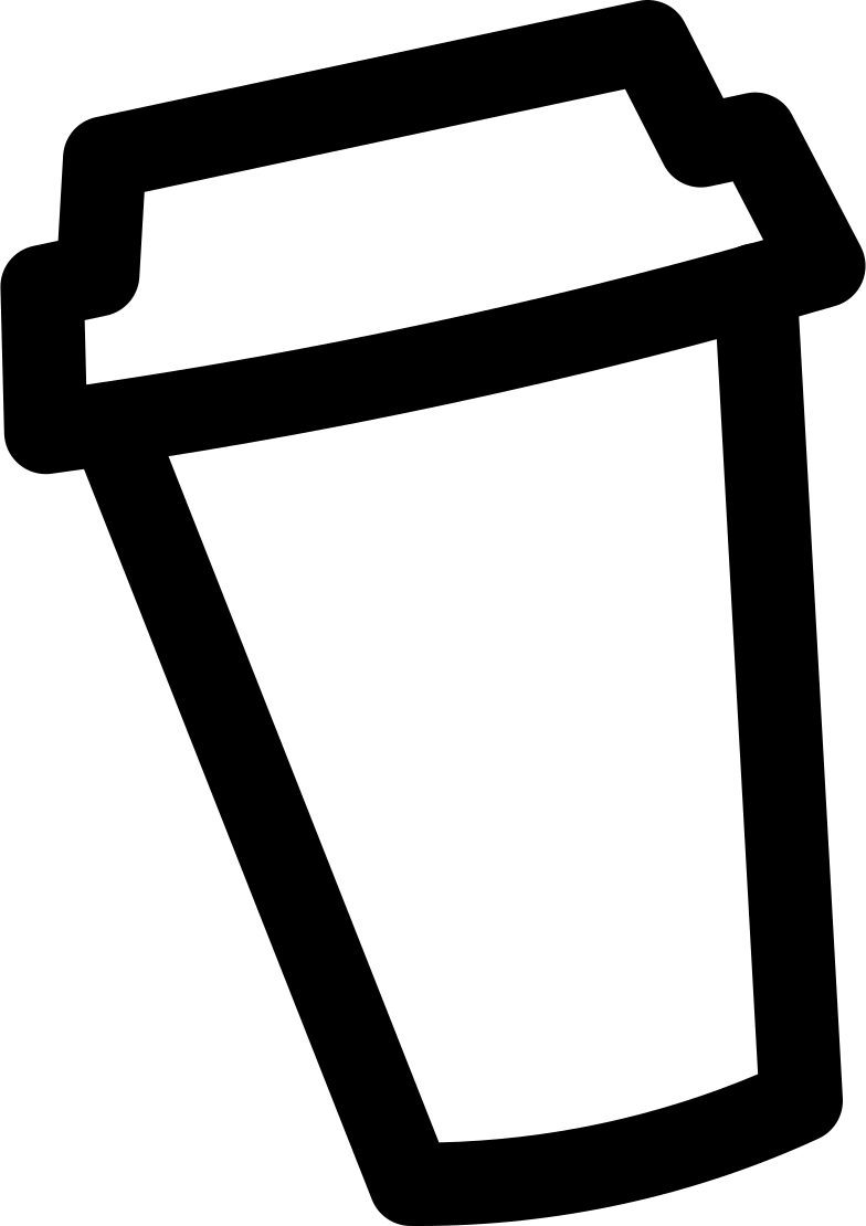style coffee cup small Vector images in PNG and SVG | Icons8 Illustrations