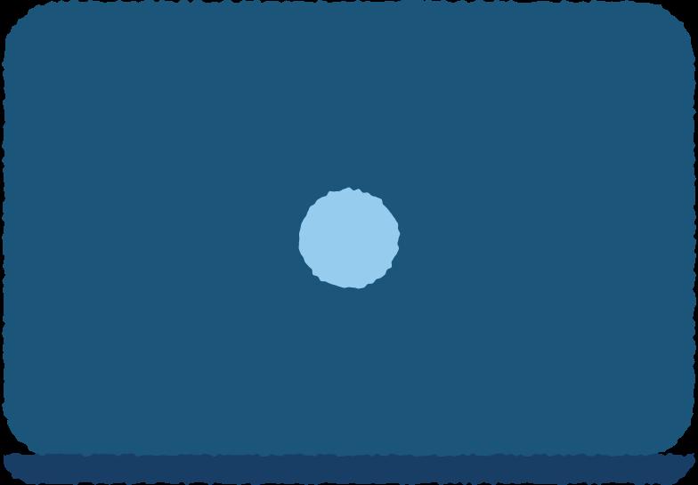 laptop Clipart-Grafik als PNG, SVG