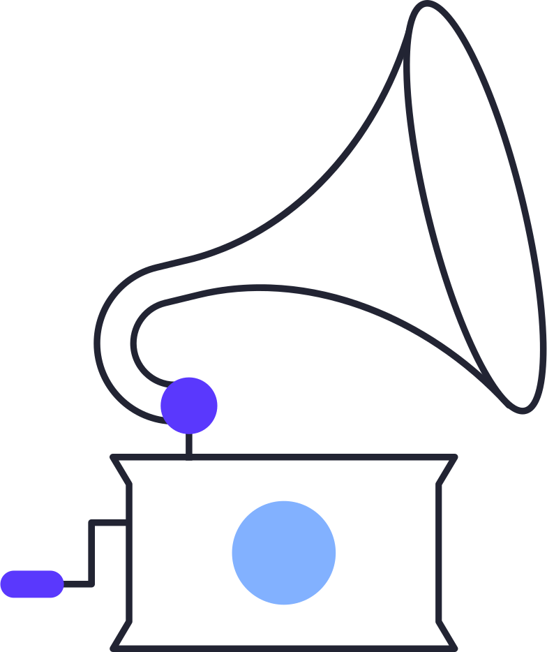 style gramophone Vector images in PNG and SVG | Icons8 Illustrations
