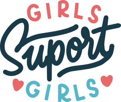 style girls-suport-girls images in PNG and SVG | Icons8 Illustrations