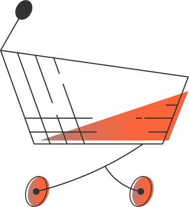 style food cart images in PNG and SVG | Icons8 Illustrations