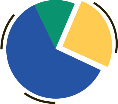 style pie-chart images in PNG and SVG   Icons8 Illustrations