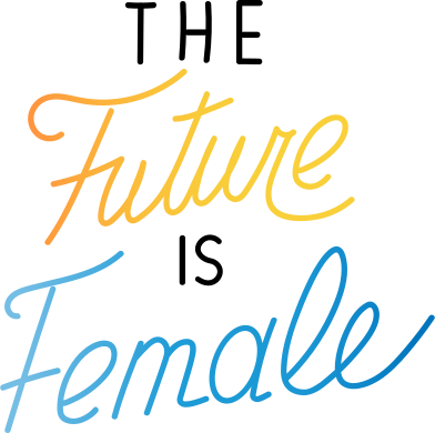 style the future is female images in PNG and SVG | Icons8 Illustrations