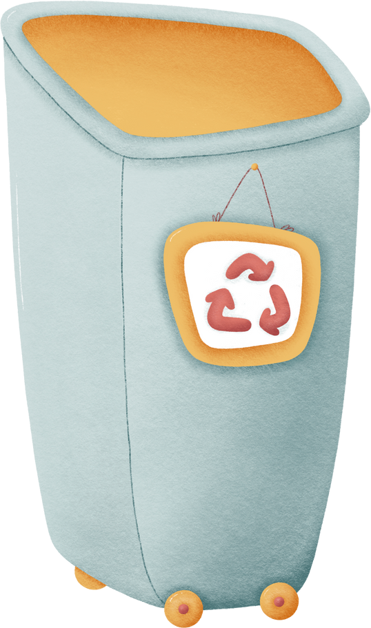 style recycling container Vector images in PNG and SVG   Icons8 Illustrations