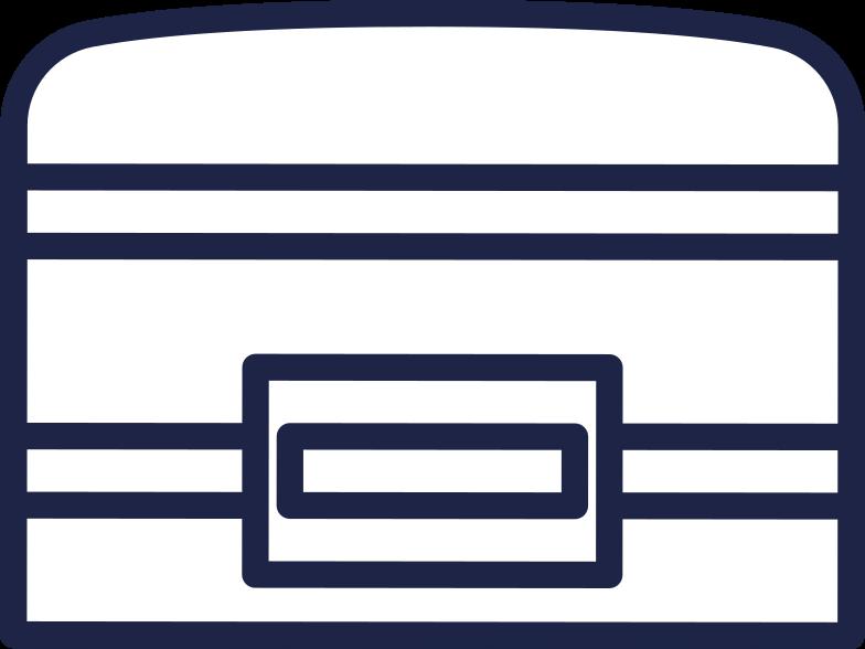 upgrading  case 3 line Clipart illustration in PNG, SVG