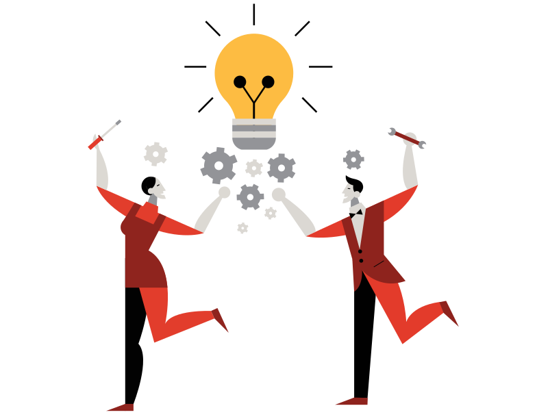 style Teamwork Vector images in PNG and SVG | Icons8 Illustrations