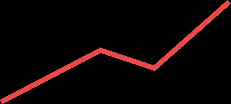 Illustration clipart graph aux formats PNG, SVG