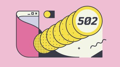 Иллюстрация плохой шлюз в стиле  в PNG и SVG | Icons8 Иллюстрации