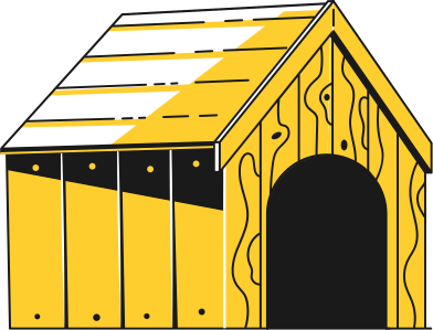 style doghouse images in PNG and SVG | Icons8 Illustrations