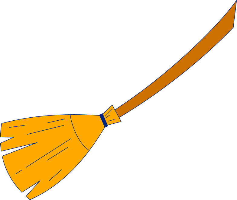 style broom Vector images in PNG and SVG | Icons8 Illustrations