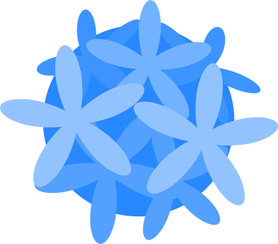 style tropic flower images in PNG and SVG   Icons8 Illustrations