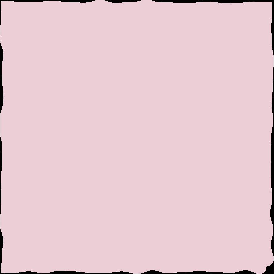 square pink Clipart illustration in PNG, SVG