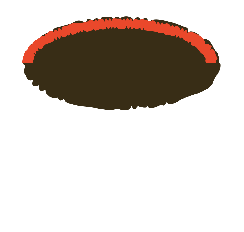 Copo Clipart illustration in PNG, SVG