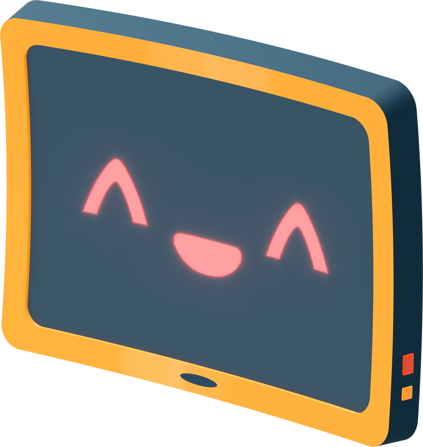 display on Clipart illustration in PNG, SVG