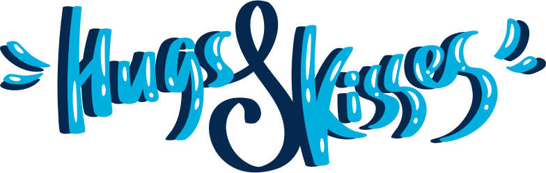 style hugs and kisses Vector images in PNG and SVG | Icons8 Illustrations