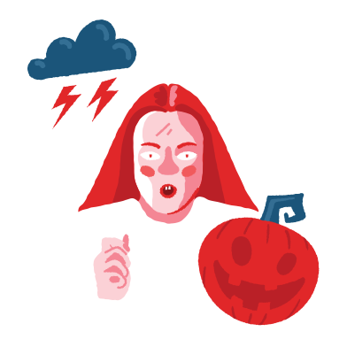 style Halloween mood images in PNG and SVG   Icons8 Illustrations