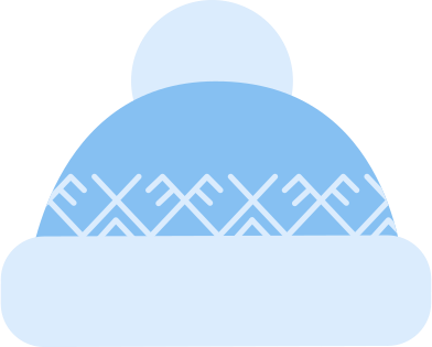 style bobble hat decorated images in PNG and SVG   Icons8 Illustrations