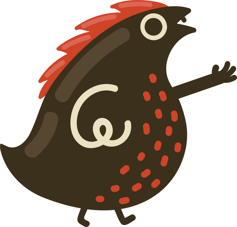 fowl Clipart illustration in PNG, SVG